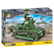 Renault FT-17 Tank - 380 pieces (Military Small Army)
