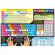 Keyboard Basics/Internet Safety Smart Poly Learning Mat