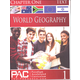 World Geography - Chapter 1 Text