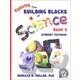 Expl Bldng Blocks of Science Bk 3 Stdt Txt HC