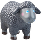 Black Sheep (Little Friends)