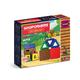 Magformers - Log Cabin 48 Piece Set