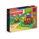 Magformers - Log House 87 Piece Set