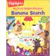 Banana Search (Highlights My First Hidden Pictures)