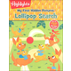 Lollipop Search (Highlights My First Hidden Pictures)