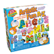 Artistic Fun A-Z Cast and Paint Kit