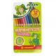 Supersticks Classic Colored Pencil Tin of 12