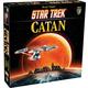 Star Trek Catan Game