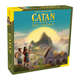 Catan: Rise of the Inkas Game