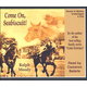 Come On, Seabiscuit! Audiobook CDs (Ralph Moody Audiobooks)