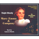Mary Emma and Company Audiobook CDs (R.Moody)