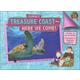 Florida's Treasure Coast:Here We Come! (BTW)