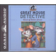 Great Mouse Detective: Basil of Baker Street CDs