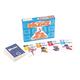 Science Ninjas Valence Card Game