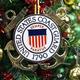 Heroes Series Ornament - Coast Guard