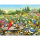 Gathering Puzzle (500 pieces)