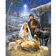 Savior is Born Puzzle (1000 pieces)
