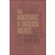 Adventures of Sherlock Holmes (Word Cloud Classics)