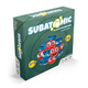 Subatomic: An Atom Building Game(2nd Edition)