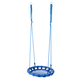 Colorburst Round Swing - Blue