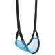Easy Go Fabric Belt Swing - Blue
