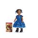 Addy Mini Doll & Book