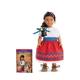 Josefina Mini Doll & Book
