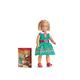 Kit Mini Doll & Book