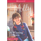 Molly: A Winning Spirit