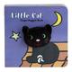 Little Cat Finger Puppet Book