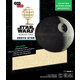 Star Wars Rogue One: Death Star 3D Wood Model and Book