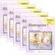 Kindergarten I LittleLight Workbook Set (1-5)