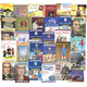 Simply Classical Level 3 American History Read-Aloud Package