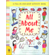 All About Me (A fill-in-and-keep Activity Book)