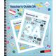Dimensions Math Teacher's Guide 3A