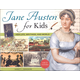 Jane Austen for Kids-Her Life, Writings, and World with 21 Activities