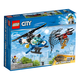LEGO City Police Sky Police Drone Chase (60207)