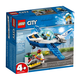 LEGO City Police Sky Police Jet Patrol (60206)