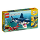 LEGO Creator Deep Sea Creatures (31088)