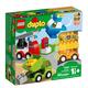 LEGO DUPLO My First Car Creations (10886)