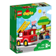 LEGO DUPLO Town Fire Truck (10901)