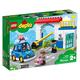 LEGO DUPLO Town Police Station (10902)