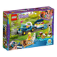 LEGO Friends Stephanie's Buggy & Trailer (41364)