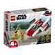 LEGO Star Wars Rebel A-Wing Starfighter (75247)