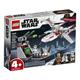LEGO Star Wars X-Wing Starfighter Trench Run (75235)