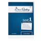 All About Reading Level 1 Teacher Edition 2nd Edition (black & white)