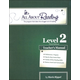 All About Reading Level 2 Teacher's Manual 3rd Edition (black & white)