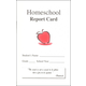 Homeschool Report Card w/ Famous Quote