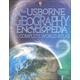 Geography Encyclopedia with World Atlas (Usborne)