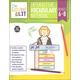 Interactive Vocabulary Notebook - Grades 6-8 (I'm Lovin' Lit)